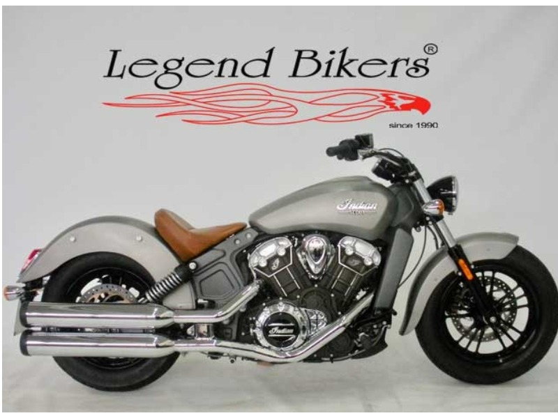 INDIAN SCOUT 1200 abs