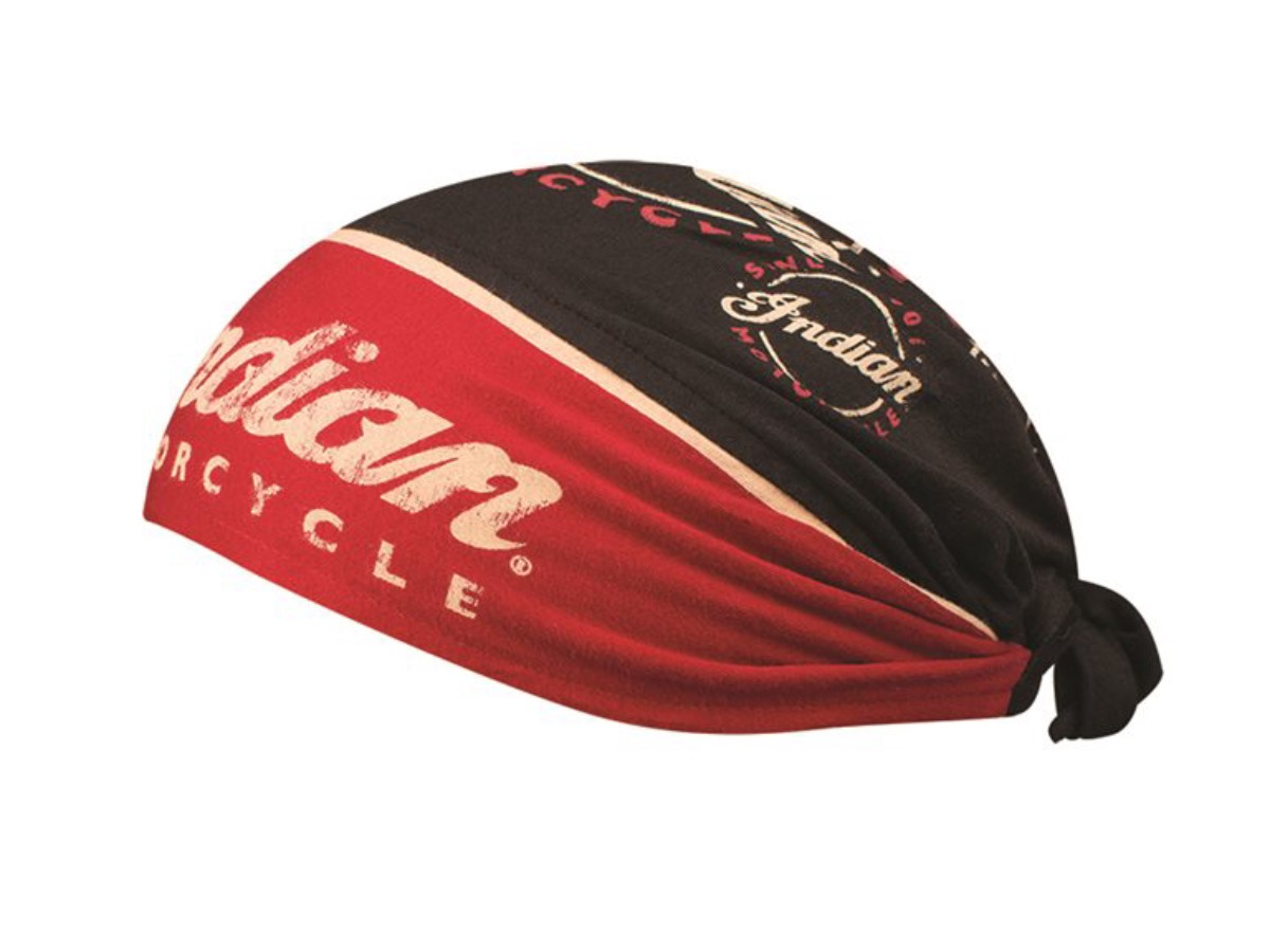 Vendita 2865234 BANDANA SOTTOCASCO - 277 |  Legend Bikers * Concessionario Indian a Bergamo