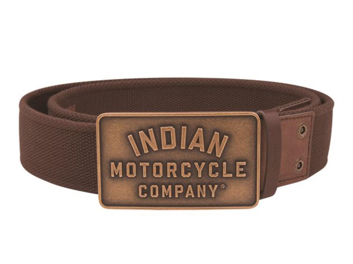 Vendita 2863972 CINTURA TESSUTO - 263 |  Legend Bikers * Concessionario Indian a Bergamo