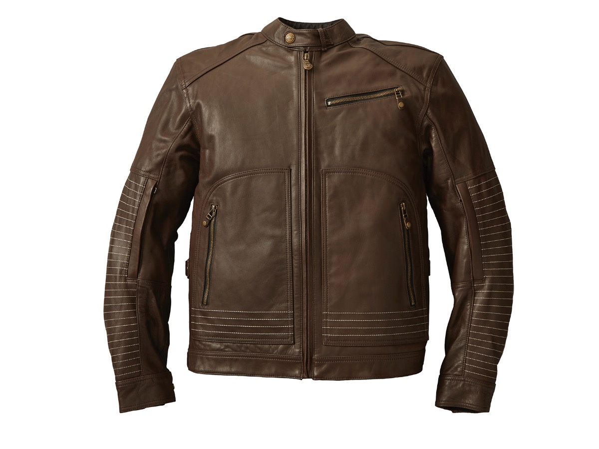 Vendita 2868917 GIACCA PELLE - 365 |  Legend Bikers * Concessionario Indian a Bergamo