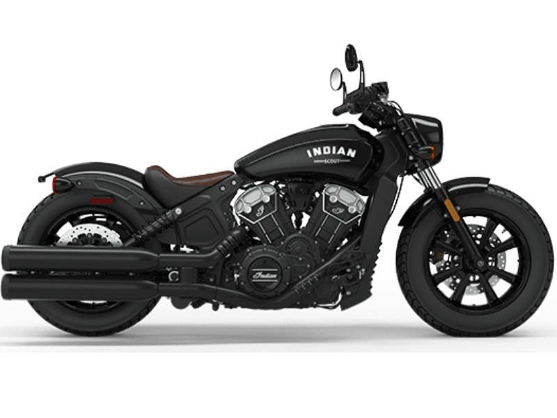 2020  SCOUT BOBBER SIXTY