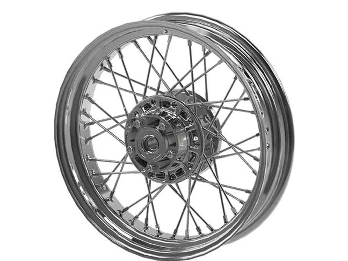 Vendita 2880896-156 RUOTA A RAGGI SCOUT - 419 |  Legend Bikers * Concessionario Indian a Bergamo
