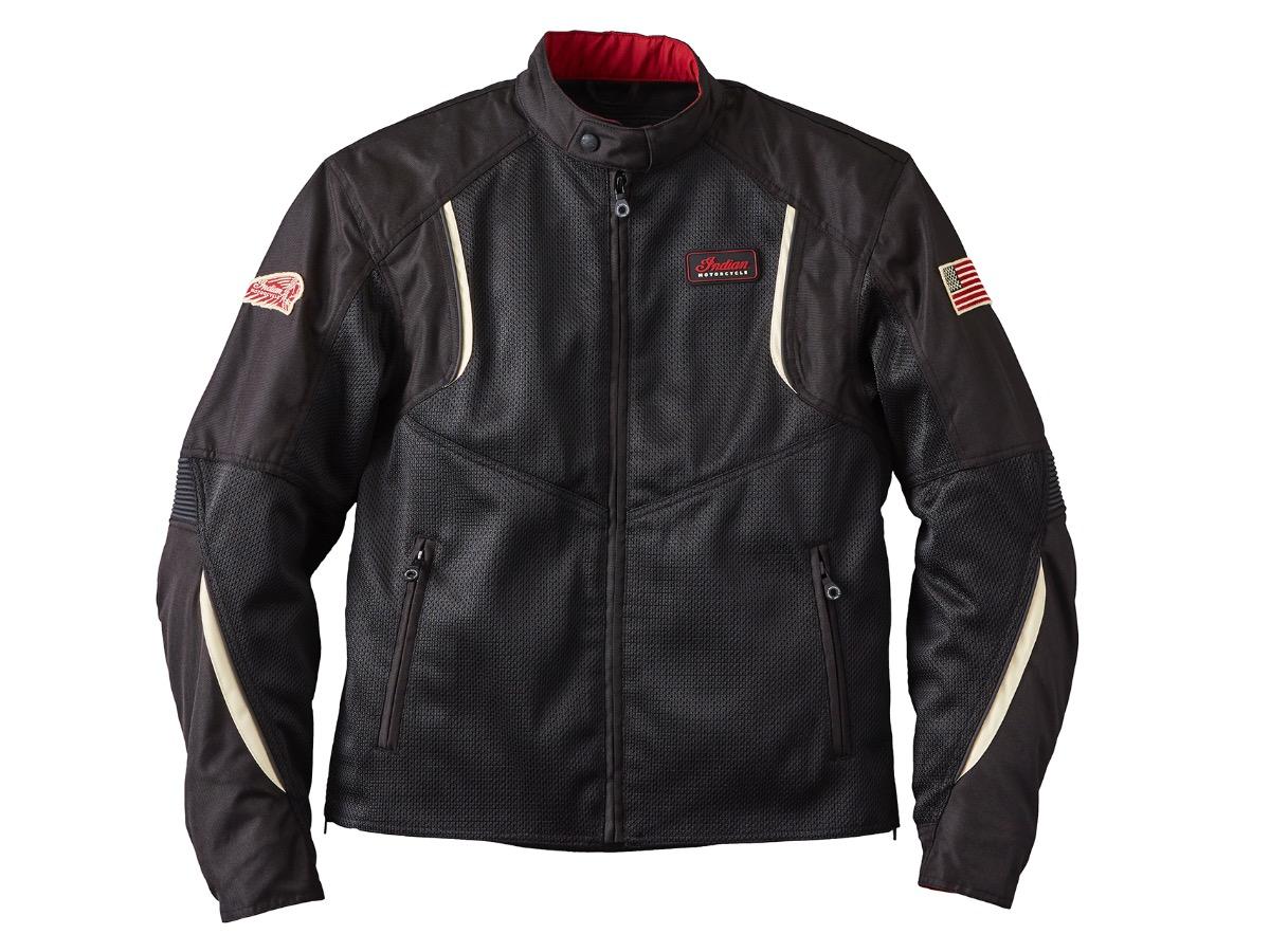 Vendita 2868916 GIACCA MEDIA AIR - 367 |  Legend Bikers * Concessionario Indian a Bergamo