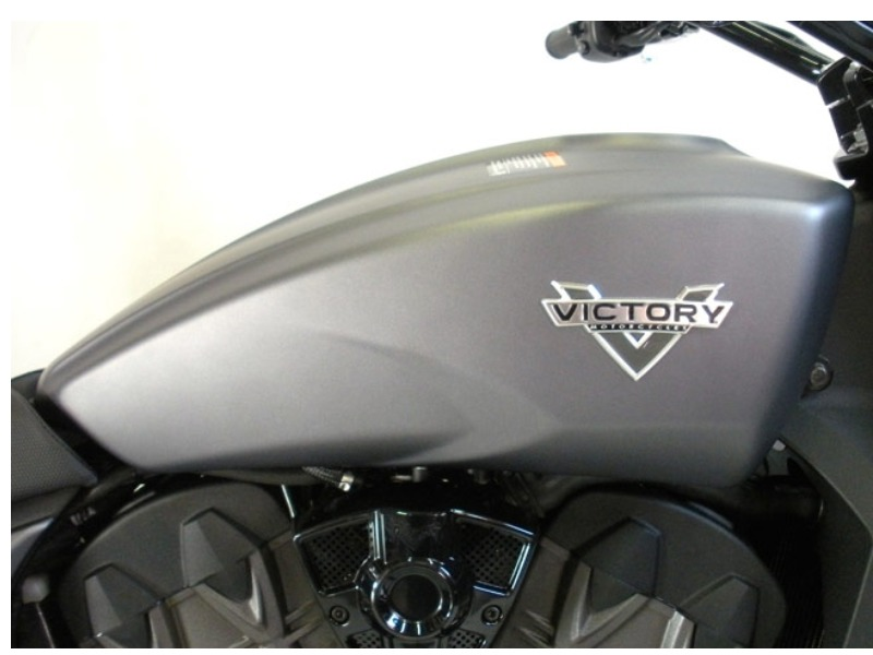 VICTORY OCTANE abs