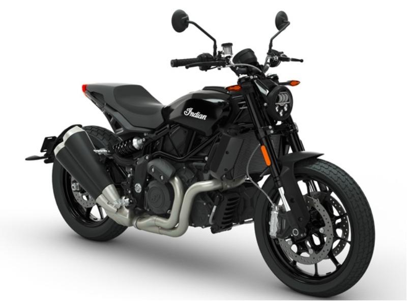 INDIAN FTR 1200