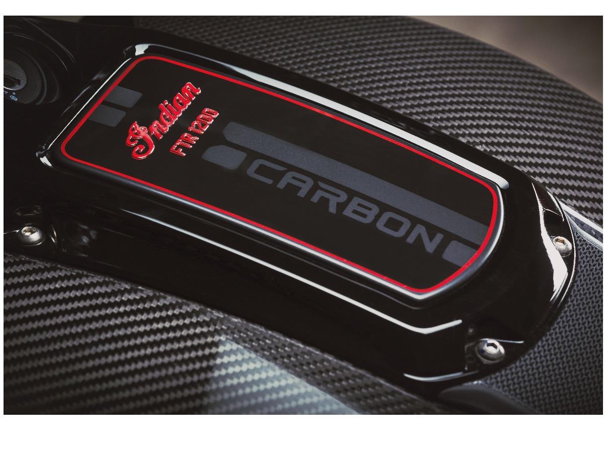FTR 1200 CARBON