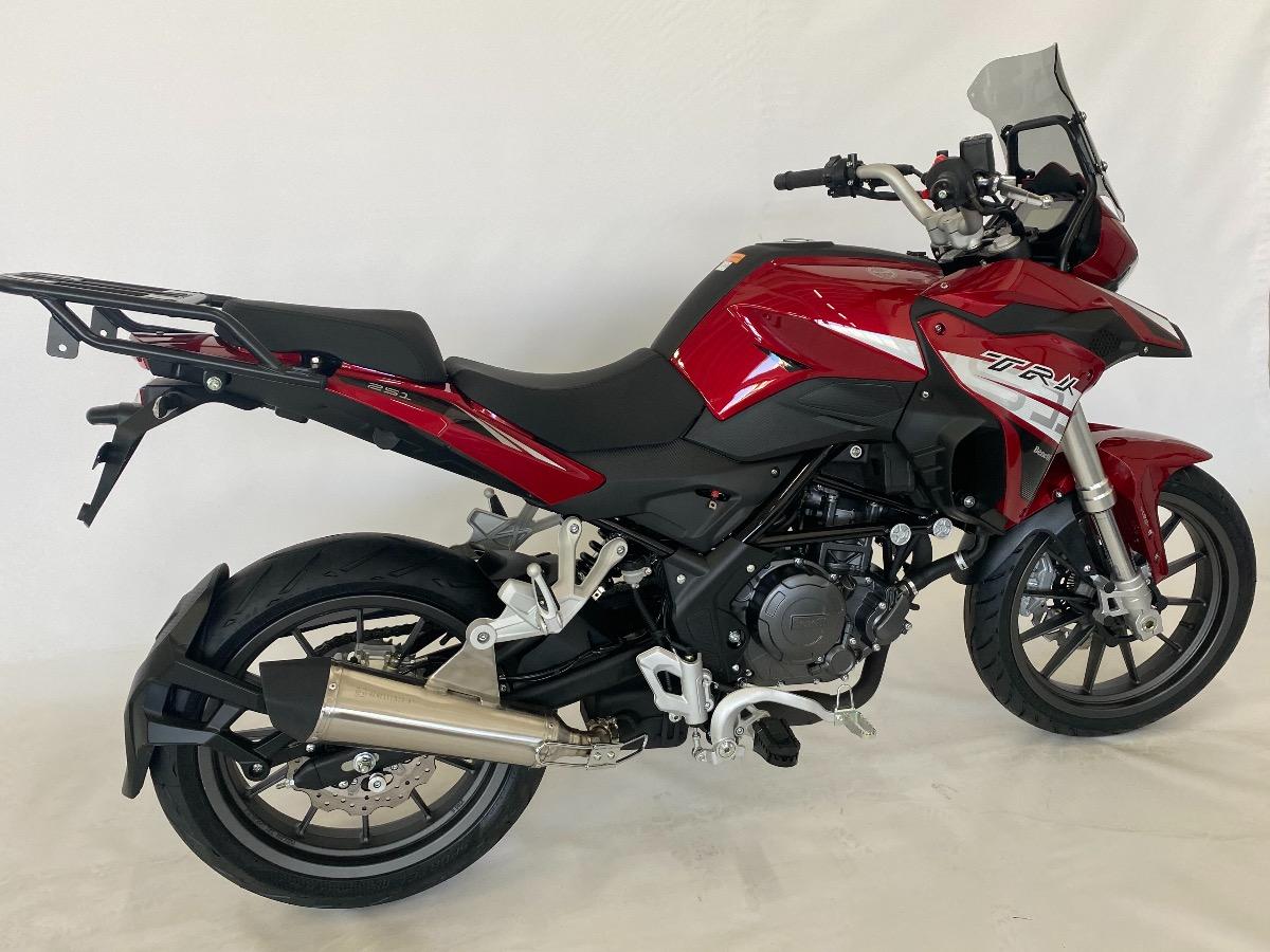 TRK 250