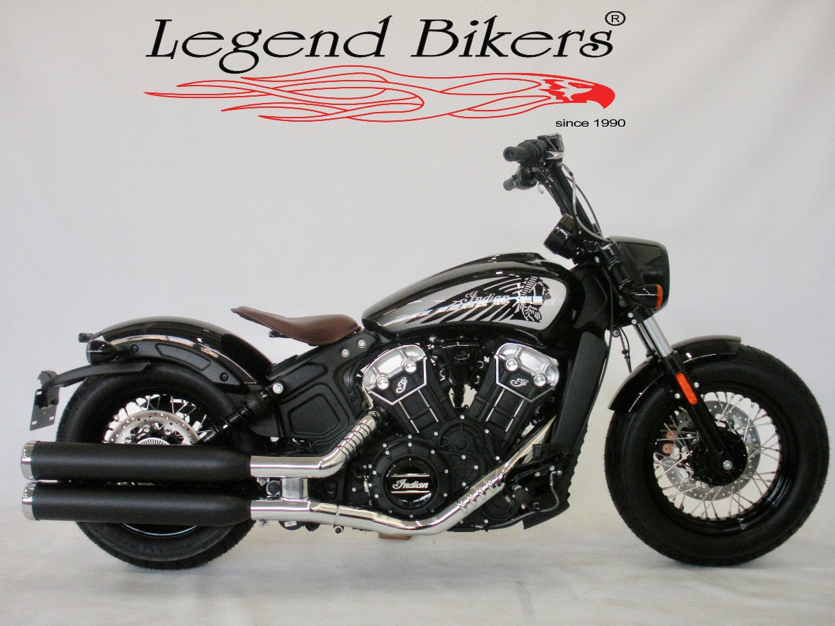 Vendita INDIAN  SCOUT TWENTY abs - 190 |  Legend Bikers * Concessionario Indian a Bergamo