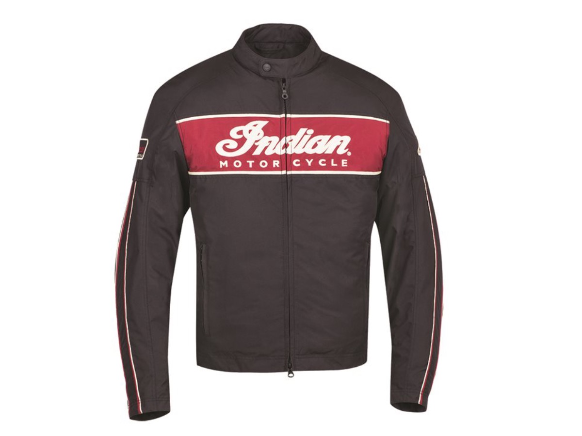 Vendita 2866177 GIACCA LEGGERA - 354 |  Legend Bikers * Concessionario Indian a Bergamo