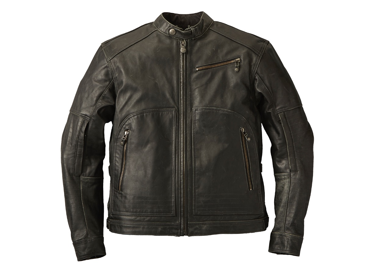 Vendita 2868901 GIACCA PELLE - 366 |  Legend Bikers * Concessionario Indian a Bergamo
