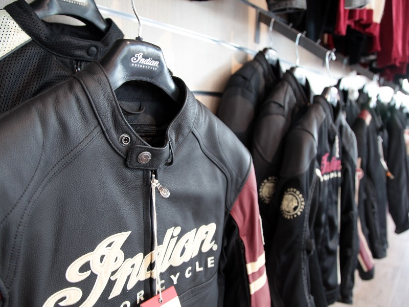 Legend Bikers - Abbigliamento e accessori moto - Indian Motorcycles