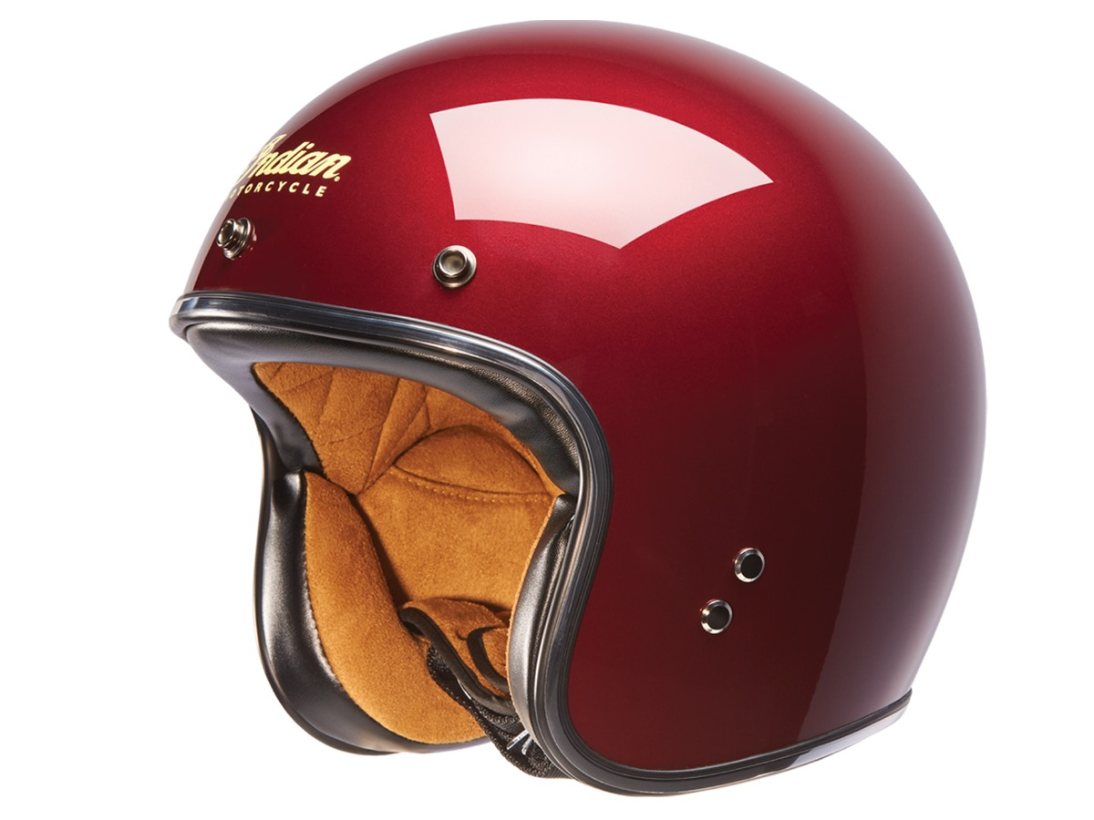 Vendita 2868872 CASCO OPEN - 327 |  Legend Bikers * Concessionario Indian a Bergamo