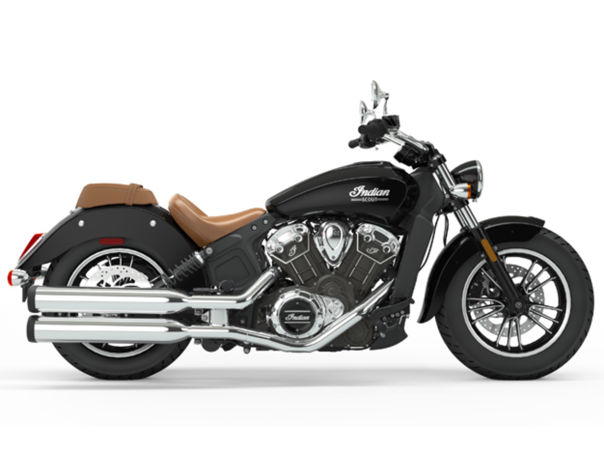 INDIAN SCOUT 1200 ABS MY 19