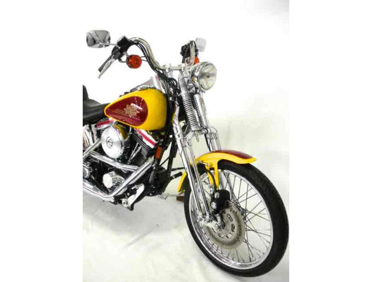 HARLEY DAVIDSON SOFTAIL SPRINGER (FXSTS)1998