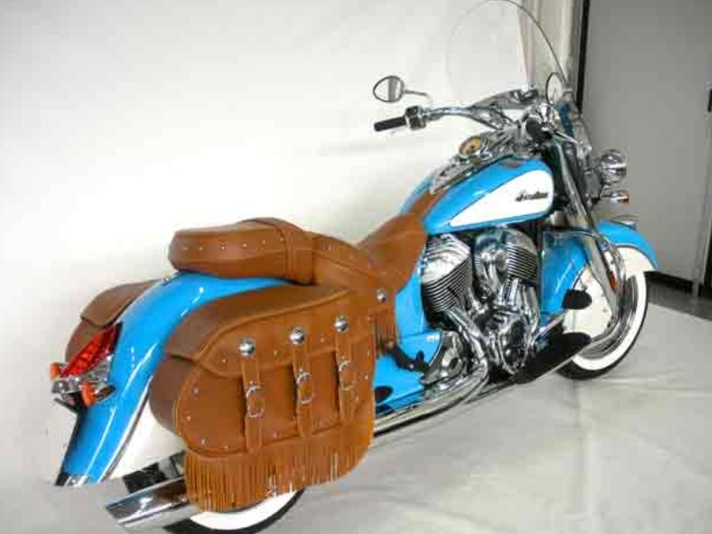 INDIAN CHIEF VINTAGE abs