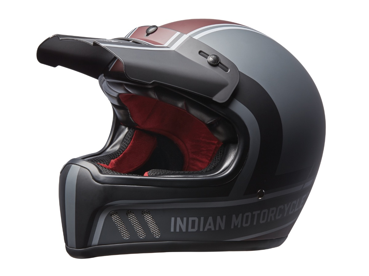 Vendita 2869727 CASCO FRT 1200 - 336 |  Legend Bikers * Concessionario Indian a Bergamo