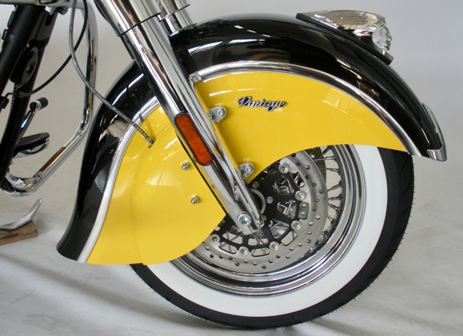 CONCESSIONARIO MOTO INDIAN CHIEF VINTAGE MY 19