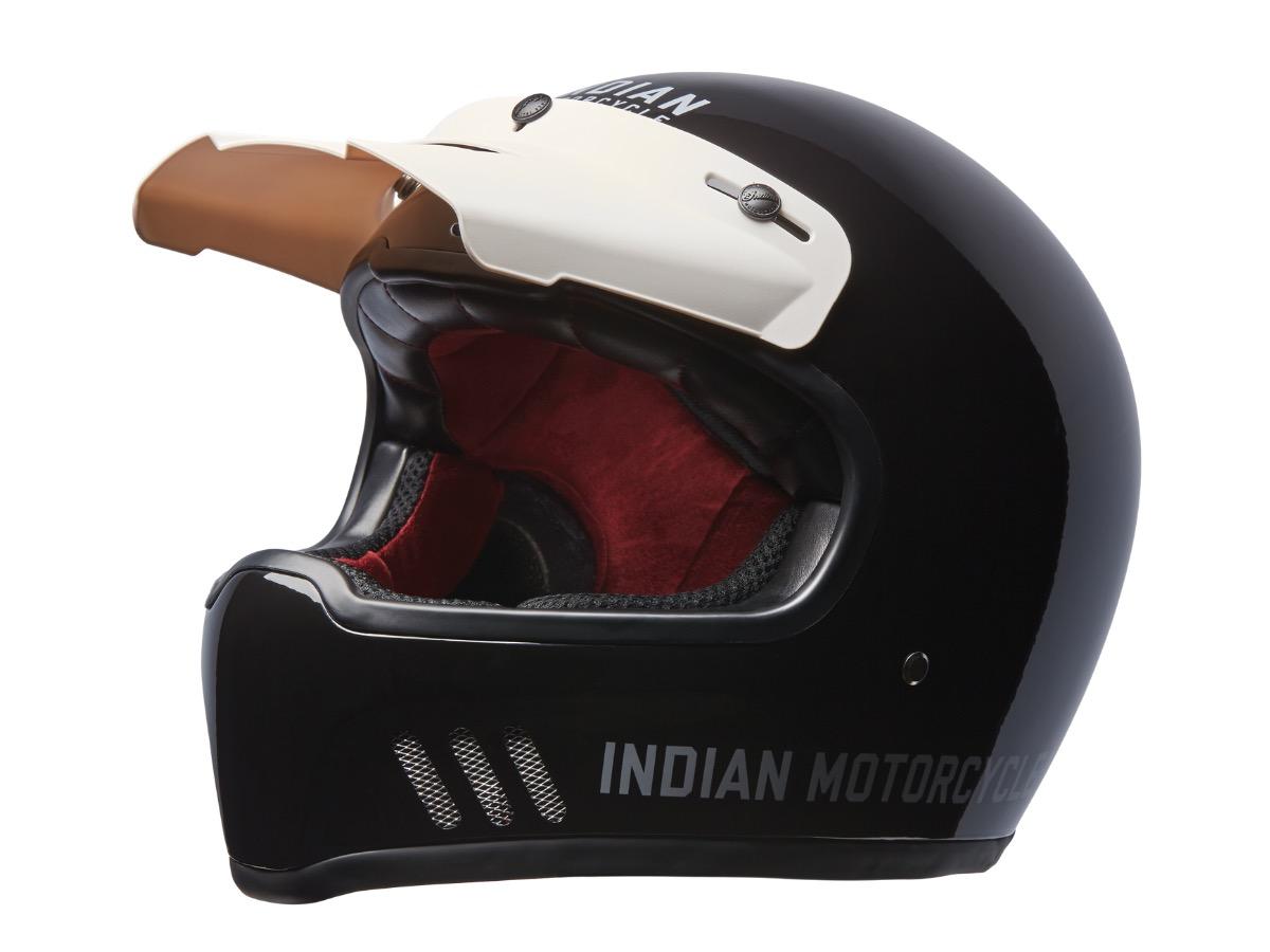 Vendita 2869728 CASCO FTR  - 337 |  Legend Bikers * Concessionario Indian a Bergamo