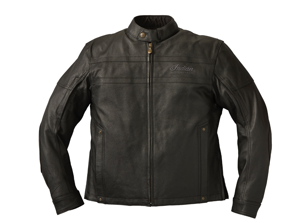 Vendita 2868898 GIACCA PELLE - 362 |  Legend Bikers * Concessionario Indian a Bergamo