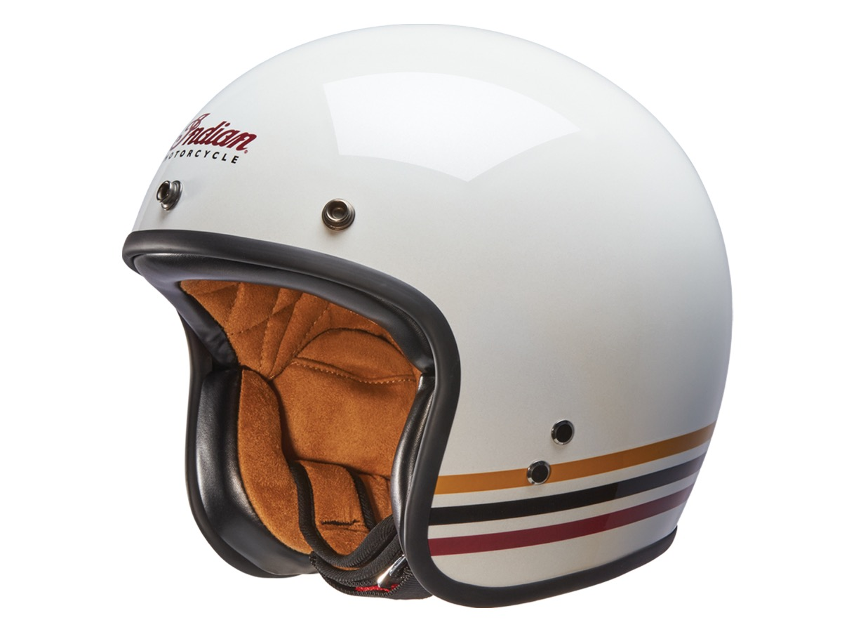 Vendita 2868684 CASCO OPEN - 331 |  Legend Bikers * Concessionario Indian a Bergamo
