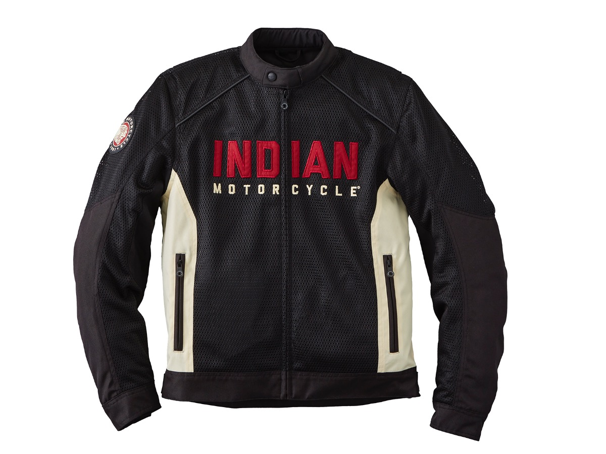 Vendita 2860502 GIACCA MEDIA AIR - 368 |  Legend Bikers * Concessionario Indian a Bergamo