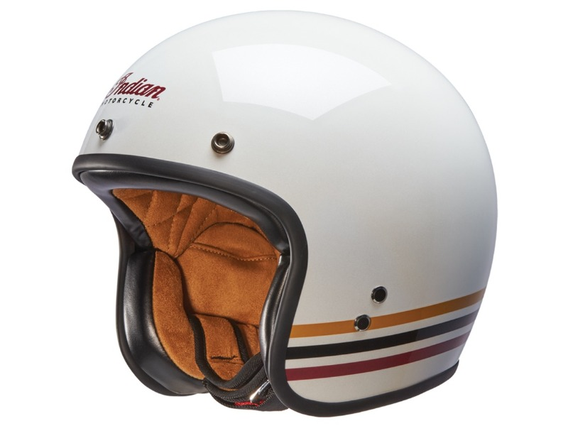 Legend Bikers Bergamo - 2868684 CASCO OPEN