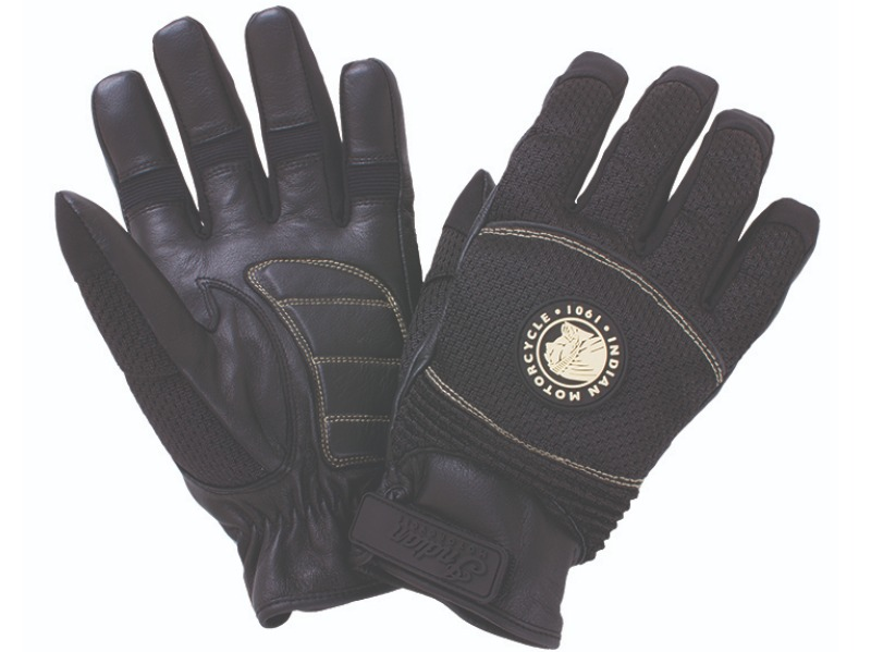 Legend Bikers Bergamo - 2867647 - GUANTI INDIAN MESH GLOVE