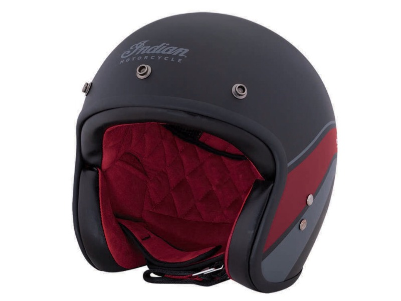 CASCO OPEN FACE 2 INDIAN