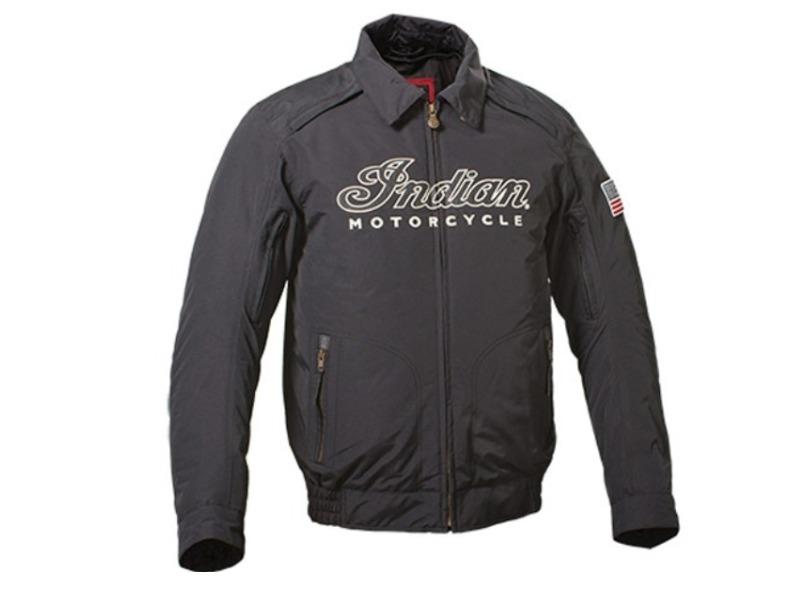 2863624 - Legend Bikers Bergamo - GIUBBOTTO IN TESSUTO