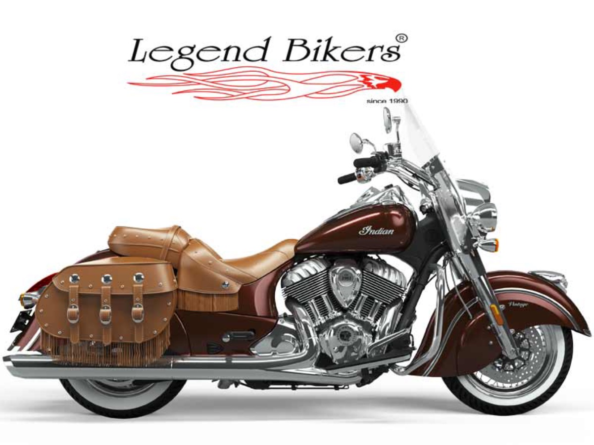 Vendita INDIAN CHIEF VINTAGE abs MY 21 euro 5 - 567 | Legend Bikers * Concessionario Indian a Bergamo