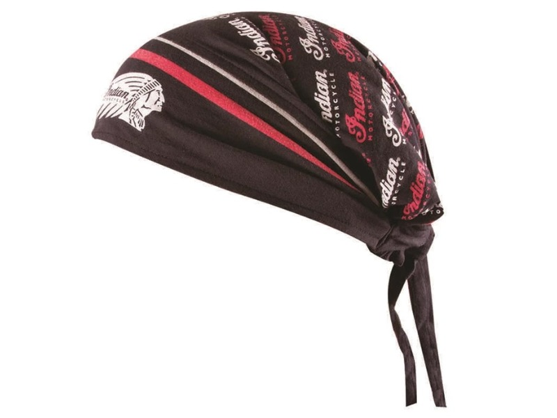 Legend Bikers Bergamo - BANDANA SOTTOCASCO INDIAN