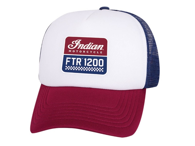 Legend Bikers Bergamo - CAPPELLINO FTR 1200 INDIAN