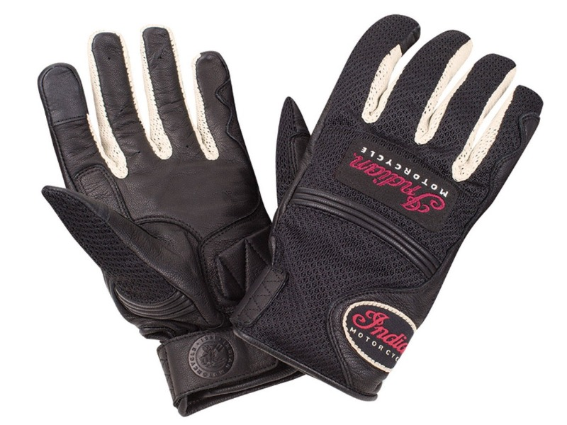 Legend Bikers Bergamo - 2867649 - GUANTI INDIAN RETRO GLOVE